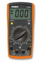 Specialist Digital Multimeter with test leads ALT/72-7925